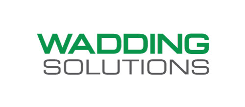 Wadding Solutions logo stacked 002