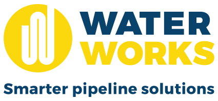Waterworks Logo with Tagline
