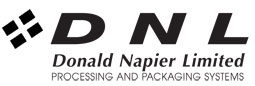 donald napier limited logo
