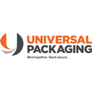 universal packaging logo new
